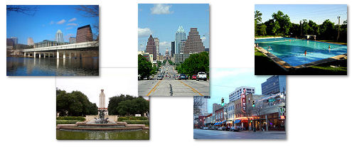 Photos of Austin, Texas