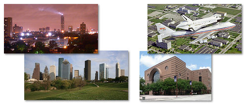 Photos of Houston, Texas