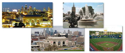 Photos of Kansas City, Missouri