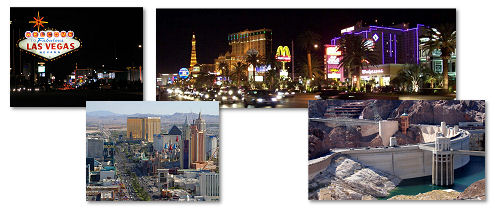 Photos of Las Vegas, Nevada